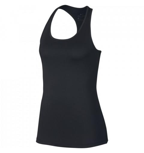 Tank Nike W Dry Balance Black