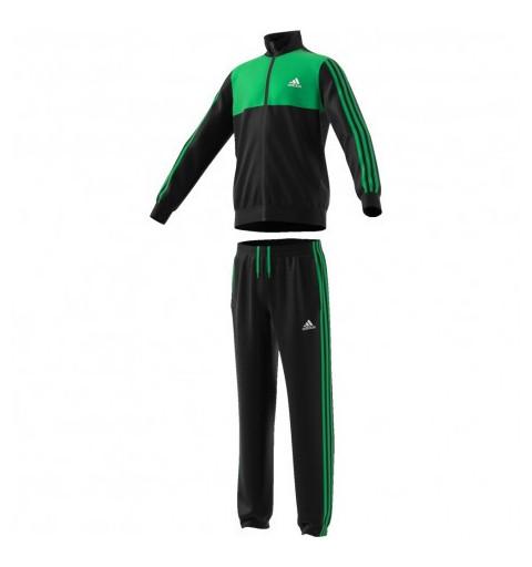 Chandal Adidas YB Tibero Verde