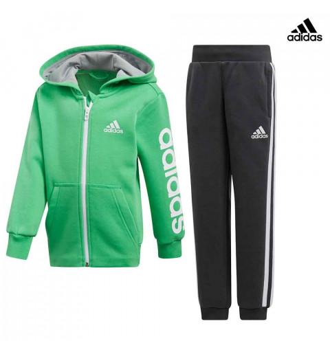 Chandal Adidas LK Hojo Verde