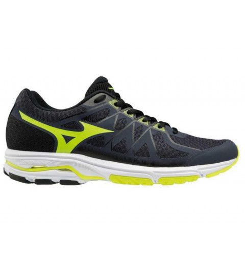 Mizuno Wave Unitus 4 Black