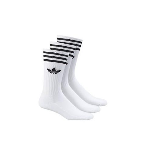 Calcetin Adidas Originals Blanco