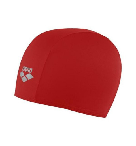 Gorro Arena Poliester Red