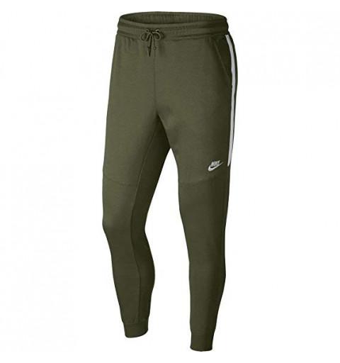Pantalón Nike Tribute NSW Verde