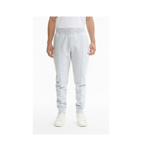 Pantalón Champion Rib Cuff Grey