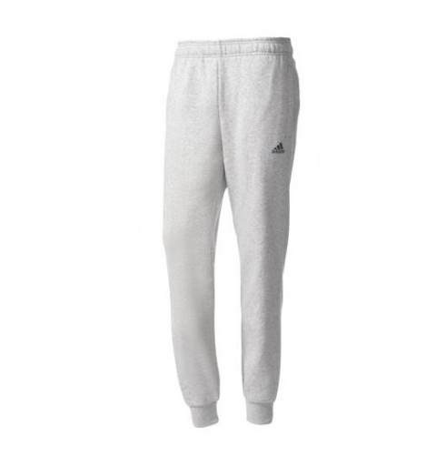 Pantalón Adidas Ess T Fleece Grey