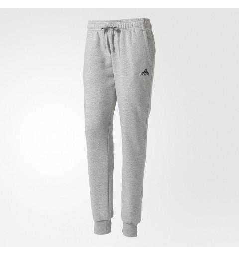 Pantalón Adidas W Ess Solid Grey
