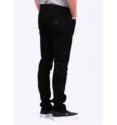 Pantalón Carhartt Rebel Black