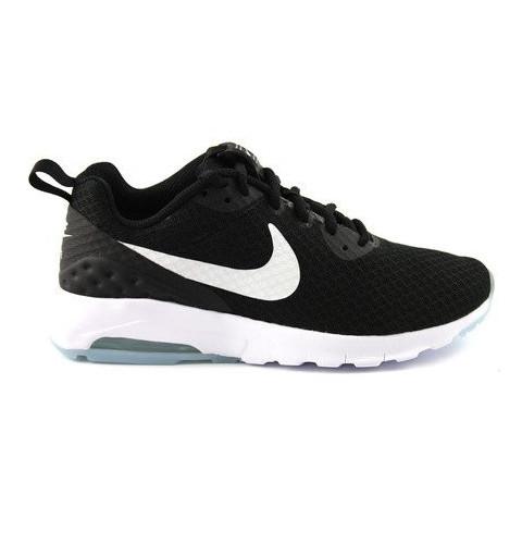 Nike Wmns Air Max Motion Lw Black
