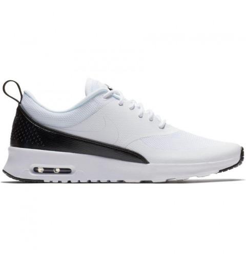 Nike Wmns Air Max Thea White-Black