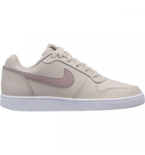 Nike W Ebernon Low Platinum