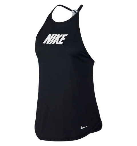 Tank Nike W Graphic Training Black