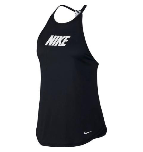 Tank Nike W Graphic Training Black