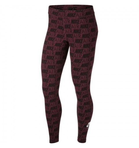 Legging Nike W NSW Air Printed