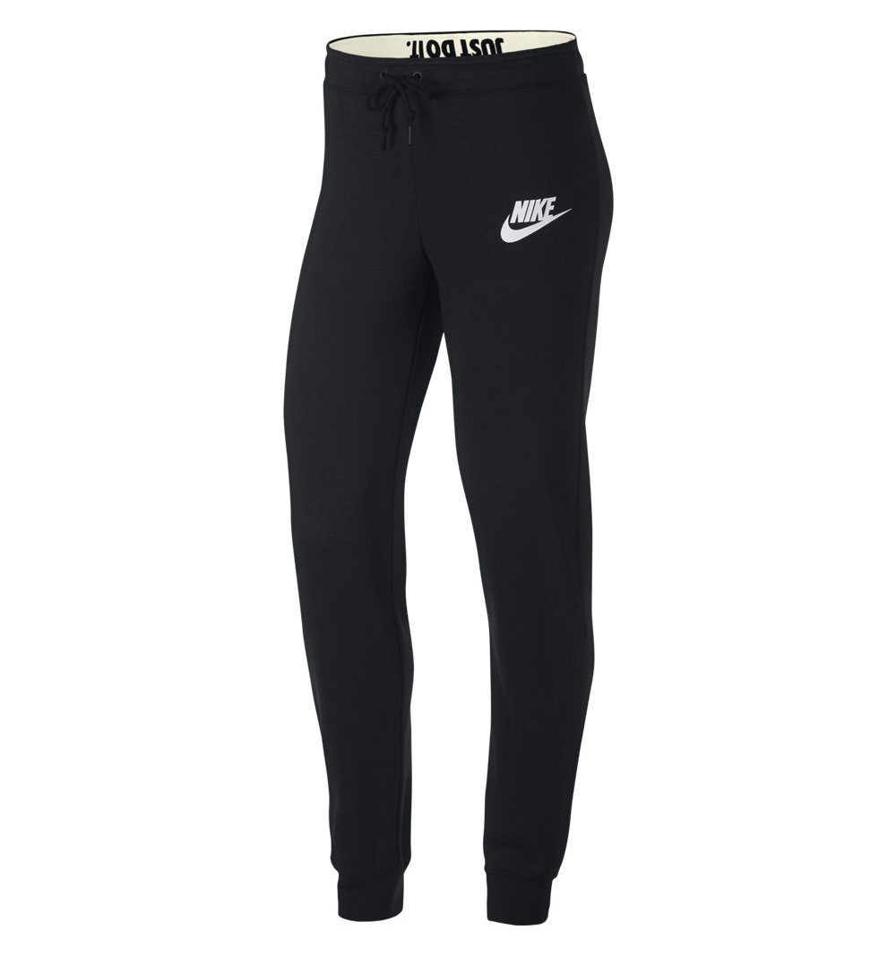 Pantalón Nike W NSW Rally Black
