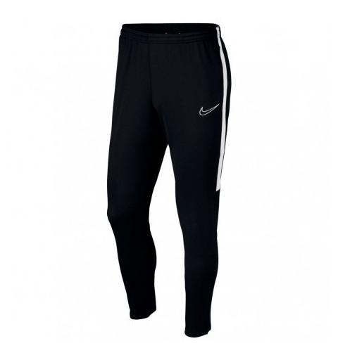Pantalón Nike Dry Academy Black-White