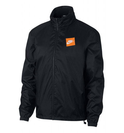 Jacket Nike NSW JDI Hd Woven Black