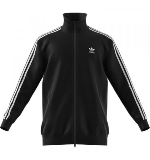Sudadera Adidas Beckenbauer TT Black