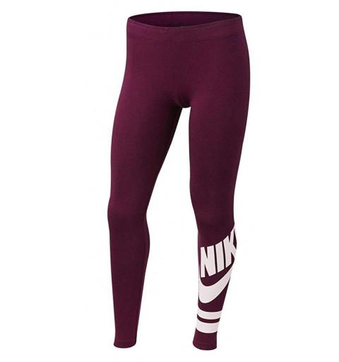 Leggin Nike GL Nsw Morado
