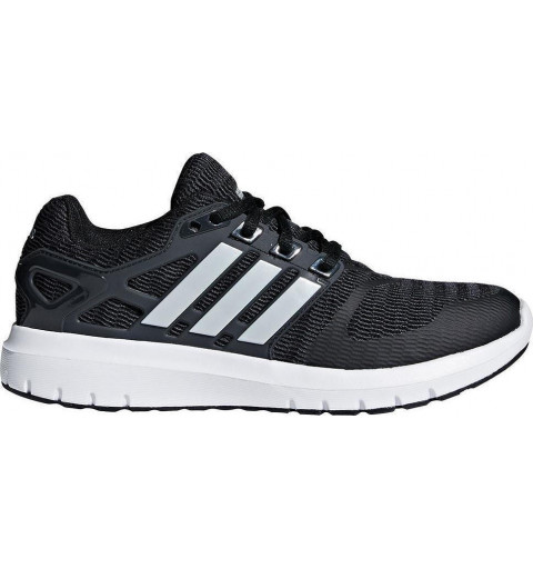 Adidas Energy Cloud V Black-Siver