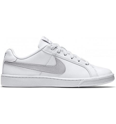 Nike W Court Royale White