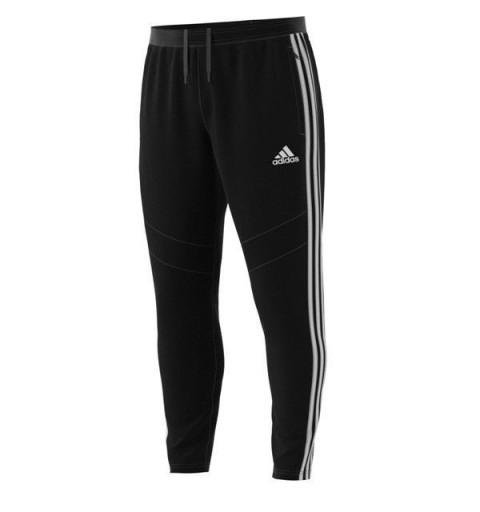 Pantalón Adidas Tiro 19 Tr Black-White