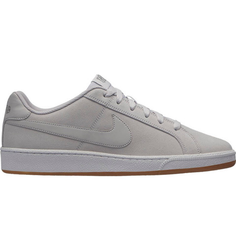 Nike Court Royale Suede Vast Grey