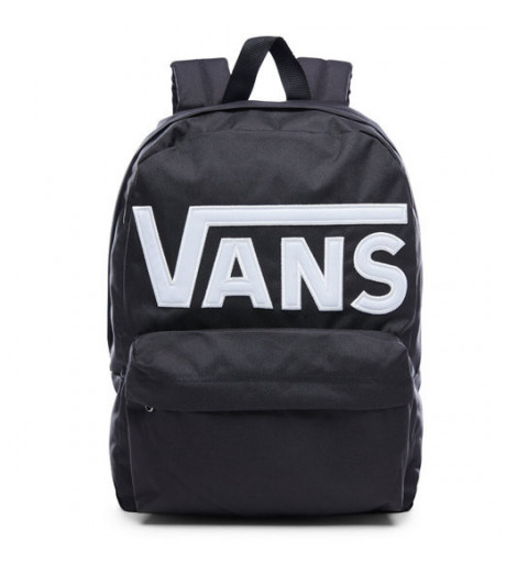 Mochila Vans Old Skool II Black