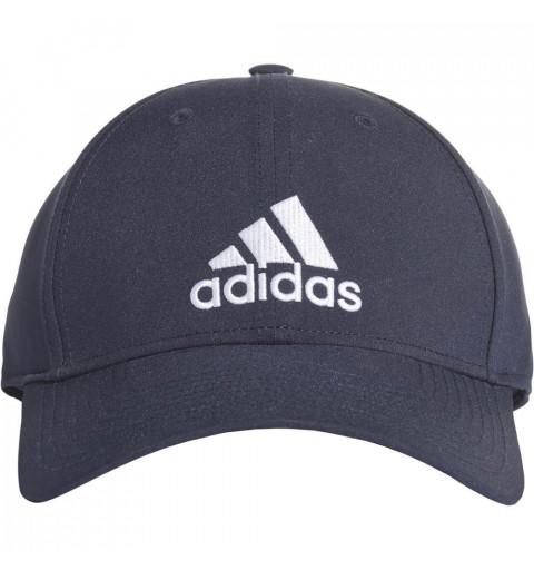 Gorra Adidas 6pcap Ltwgt Emb Legink