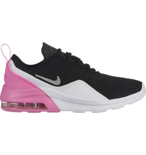 Nike Air Max Motion 2 Black/Pink