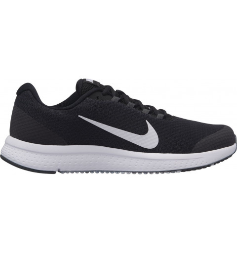 Nike Runallday Black-White