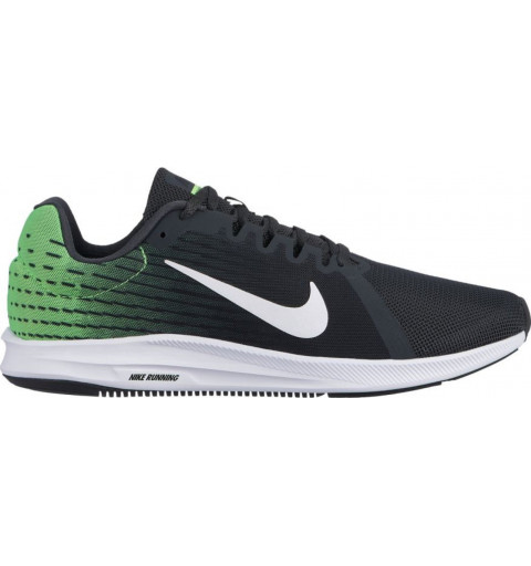 Nike Downshifter 8 Antracita-White