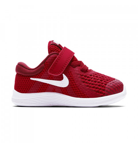 Nike Revolution 4 TDV Gym Red