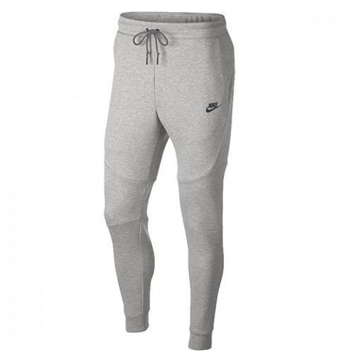 Pantalón Nike Nsw Tch Flc Grey
