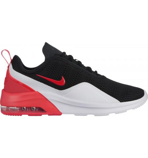 Nike Air Max Motion 2 Black-Red