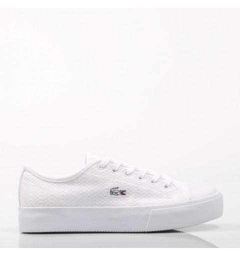 Lacoste Ziane Plus Grand 119 2 White