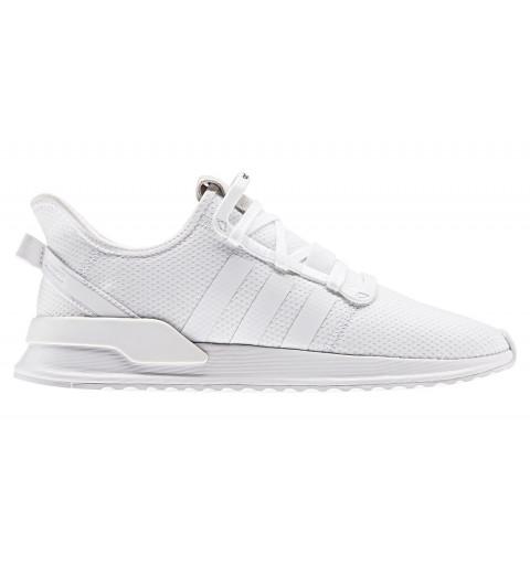 Adidas U_Path Run White