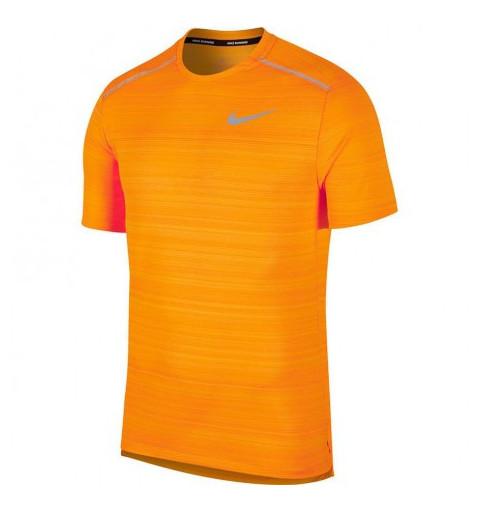 Camiseta Nike Dri-Fit Miller Orange