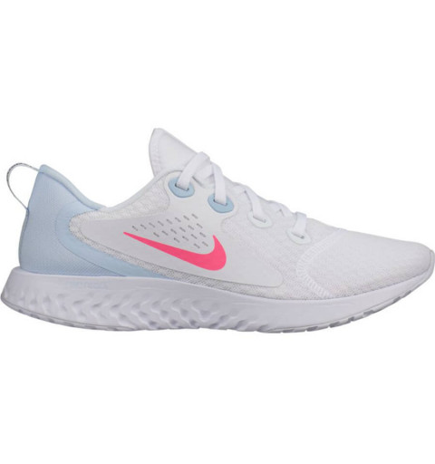 Nike Wmns Legend React White-Hyprpk