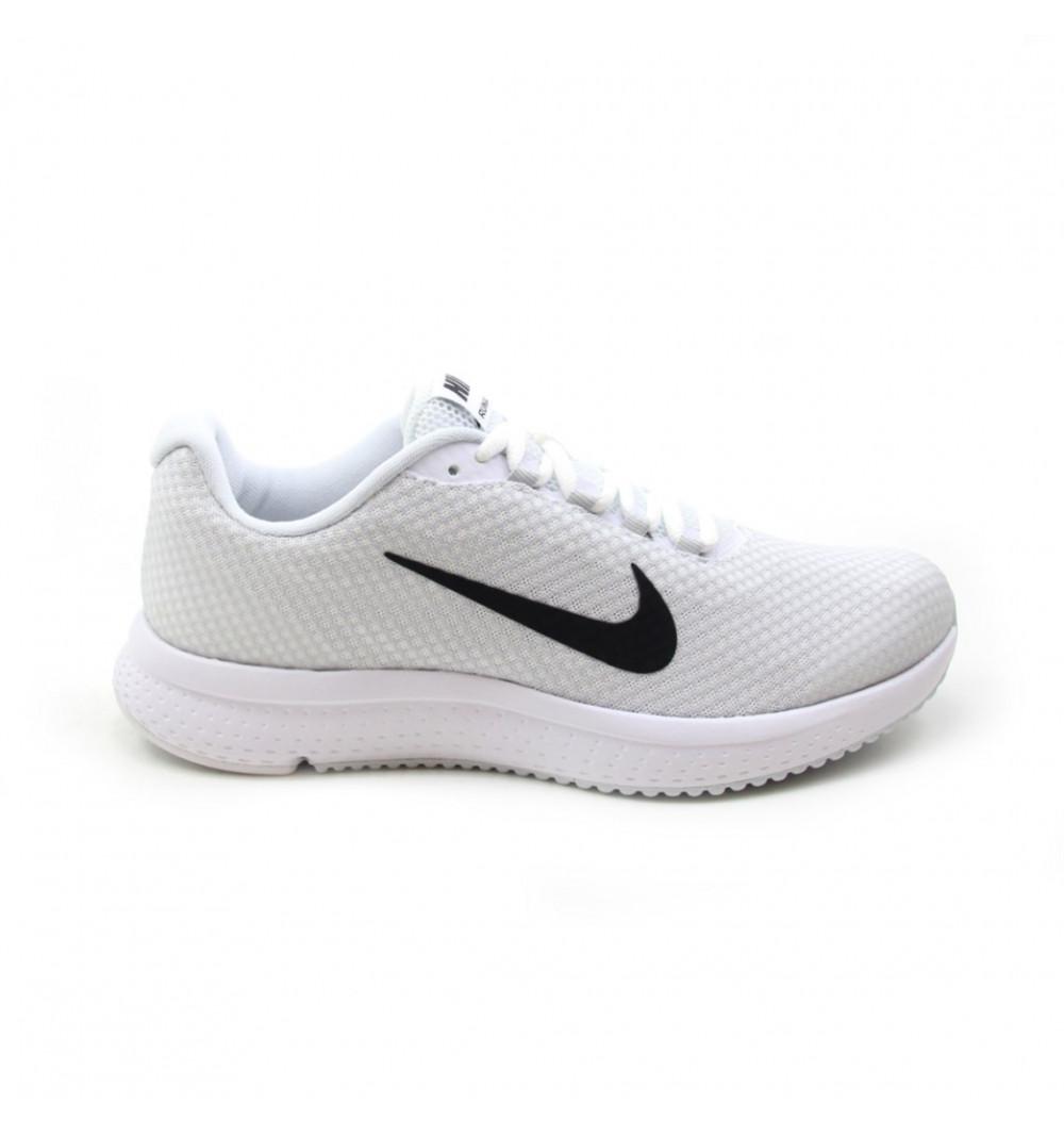 Nike Runallday White-Black