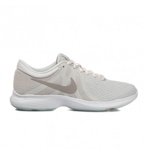 Nike Wmns Revolution 4 Plttnt/Mnprtl