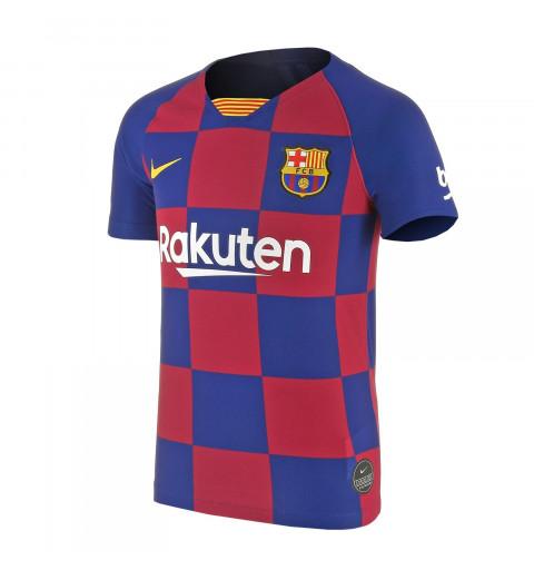 Camiseta Nike Barça Y Stadium Home 19-20