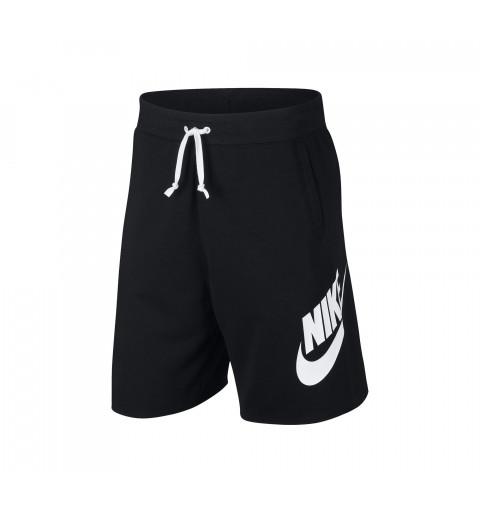 Bermuda Nike NSW Heritage Black