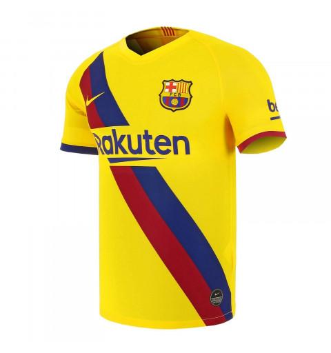 Camiseta Nike FCB M Stad Away 19-20