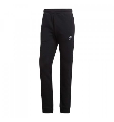 Pantalón Adidas Trefoil Black