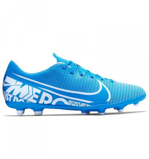 Bota Nike Vapor 13 Club FG/MG Blue