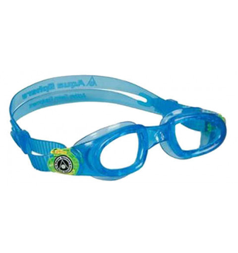 Gafa Aqua Sphere Moby Kid Blue
