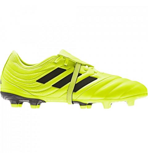 Bota Adidas Copa Gloro 19.2 FG Yellow