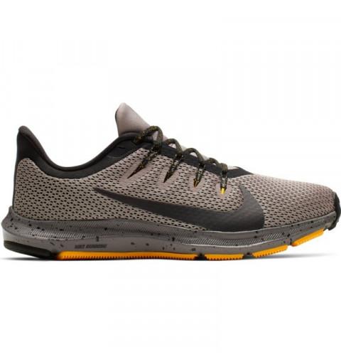 Nike W Quest 2 SE Pumice/Black