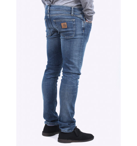 Pantalón Carhartt Rebel Blue Dark