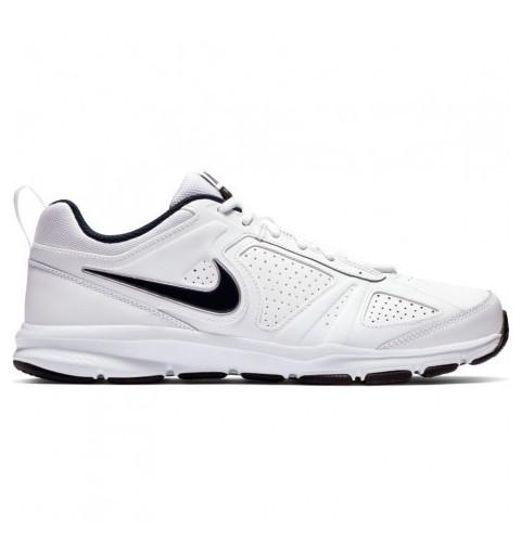 Nike T-Lite XI White/Obsidian